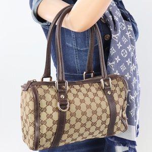 ✨💯AUTHENTIC💯✨Gucci satchel
